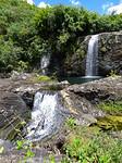 Cascades du Tamarin